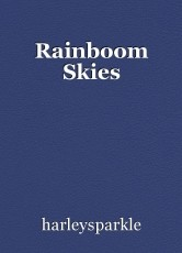 Rainboom Skies