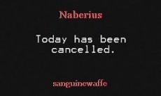 Naberius