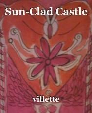 Sun-Clad Castle