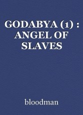 GODABYA (1) : ANGEL OF SLAVES