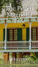 The Peach Magnolia Tree