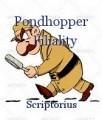 Pondhopper - Filiality