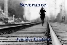 Severance.