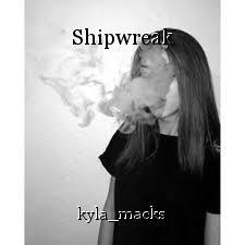 Shipwreak