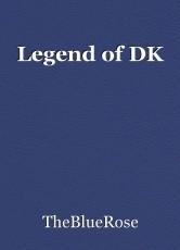Legend of DK
