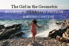 The Girl in the Geometric Sundress