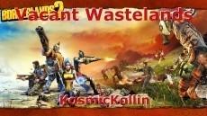 Vacant Wastelands