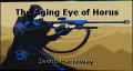 The Aging Eye of Horus