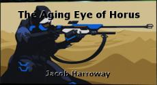 The Aging Eye of Horus