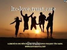 ltc-love,trust,care