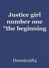 Justice girl number one