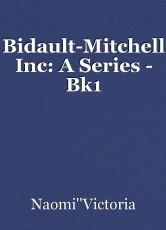 Bidault-Mitchell Inc: A Series - Bk1