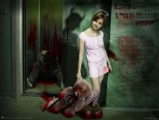 BLOODY DEMISE ( DontPissMeOff's Horror Challenge )