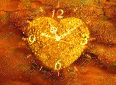 Tick Tock Love