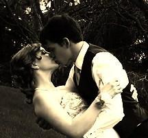 A Kiss Away