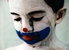 The Frown Of A Clown