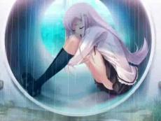 Cryin in the Rain