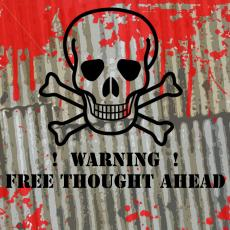 ! Warning ! Free Thought Ahead ! : Questions For Evolutionists and Atheists