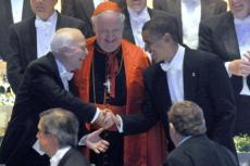 AdventistWheat.com:  Obama and Mccain, Babylonian Papal Heirs