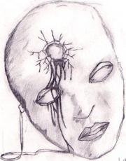 The Love Mask