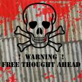 ! Warning ! Free Thought Ahead ! : Abstinance Only Education