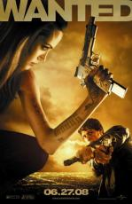 Movie Review: Wanted