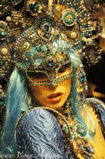 Carnival Caroline
