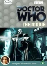 Flavoredair Reviews: Doctor Who the Movie (1996)