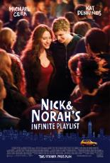 Flavoredair Reviews: Nick and Norah's Infinite Playlist (2008)