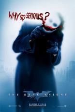 Flavoredair Reviews: The Dark Knight (2008)