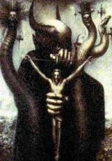Satan's Pawn