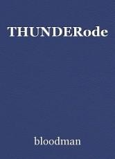 THUNDERode