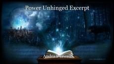 Power Unhinged Excerpt