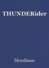 THUNDERider