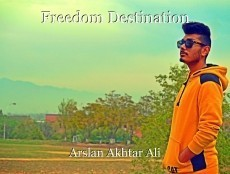 Freedom Destination