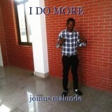 I DO MORE