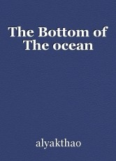 The Bottom of The ocean