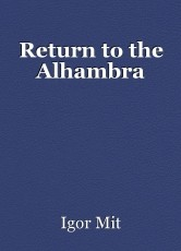 Return to the Alhambra