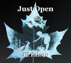 Just Open