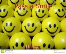 Pass a Smile
