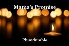 Mama's Promise