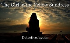 The Girl in the Yellow Sundress