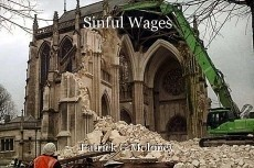 Sinful Wages