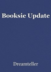 Booksie Update