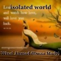 isolated world