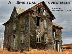 A Spiritual Investment