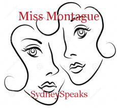 Miss Montague