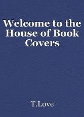 Welcome to the House of Book Covers