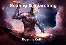 Sealing & Searching