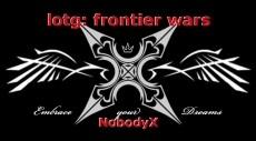 lotg: frontier wars